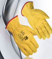 Men Driving Gloves