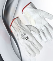 Driving Gloves Leather