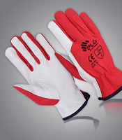 Quality Gloves for Safety