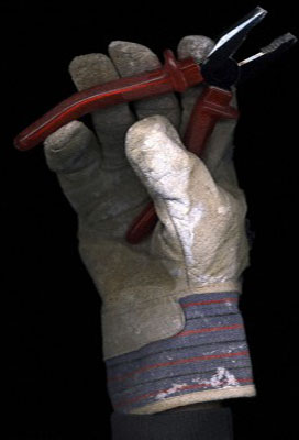 men gloves